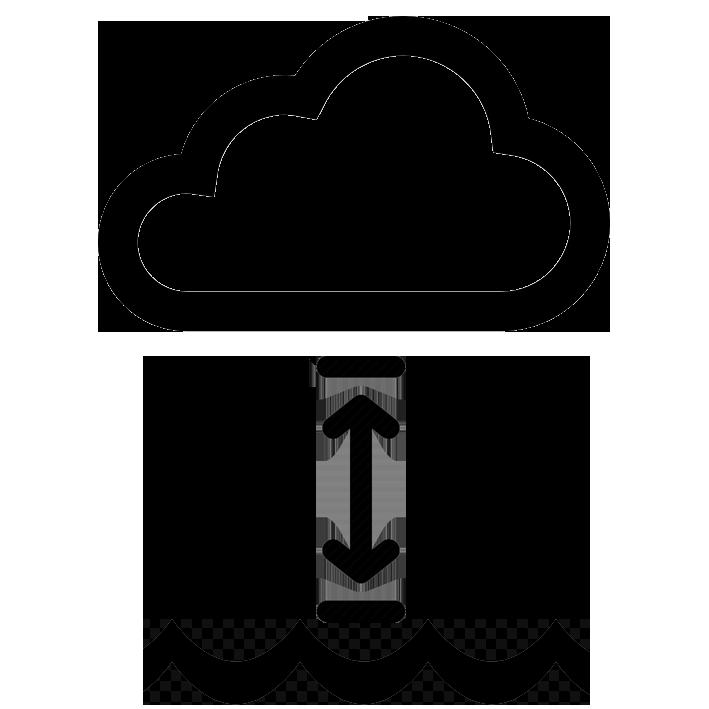 Edderton Weather Site - Level above sea level